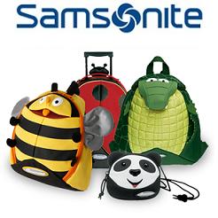 Samsonite Най-доброто за училище
